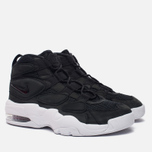Мужские кроссовки Nike Air Max 2 Uptempo QS Black/Black/White фото- 2