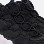 Мужские кроссовки Nike Air Max 2 Uptempo QS Black/Black/White фото- 3