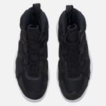 Мужские кроссовки Nike Air Max 2 Uptempo QS Black/Black/White фото- 4