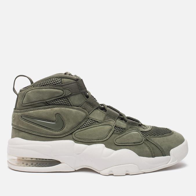 Мужские кроссовки Nike Air Max 2 Uptempo QS Urban Haze/Urban Haze/White