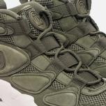 Мужские кроссовки Nike Air Max 2 Uptempo QS Urban Haze/Urban Haze/White фото- 3
