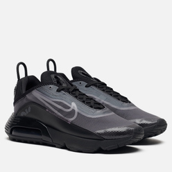 Мужские кроссовки Nike Air Max 2090 Black/White/Wolf Grey/Anthracite