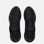 Мужские кроссовки Nike Air Max 270 Black/Black/Black фото- 1