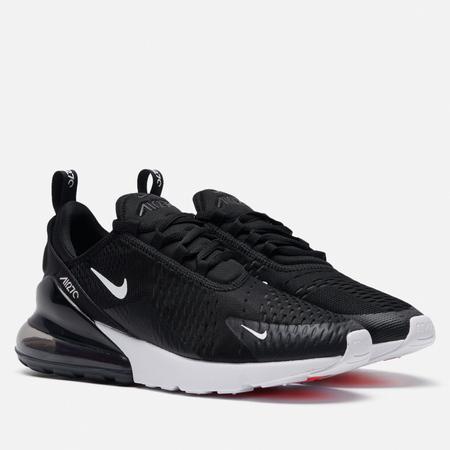 Мужские кроссовки Nike Air Max 270 Black/White