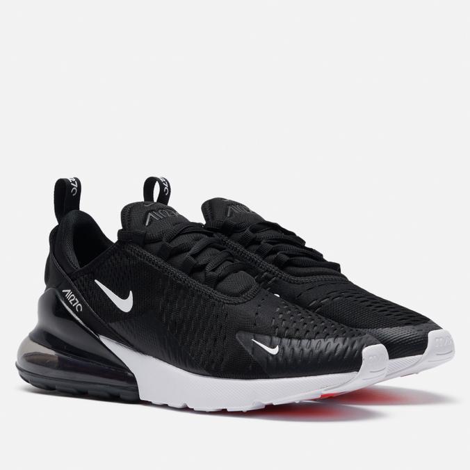 23cd6fc4 Мужские кроссовки Nike Air Max 270 Black/White AH8050-002