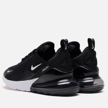 Мужские кроссовки Nike Air Max 270 Black/White фото- 2