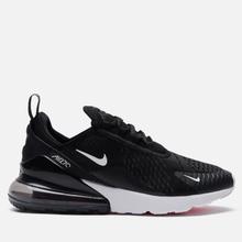 Мужские кроссовки Nike Air Max 270 Black/White фото- 3