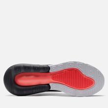 Мужские кроссовки Nike Air Max 270 Black/White фото- 4