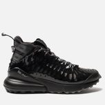 Кроссовки Nike Air Max 270 ISPA Black/Anthracite/Dark Stucco фото- 0