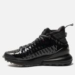 Кроссовки Nike Air Max 270 ISPA Black/Anthracite/Dark Stucco фото- 1