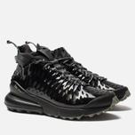 Кроссовки Nike Air Max 270 ISPA Black/Anthracite/Dark Stucco фото- 2