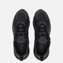Мужские кроссовки Nike Air Max 270 React Black/Oil Grey/Oil Grey/Black фото- 1
