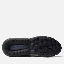 Мужские кроссовки Nike Air Max 270 React Electro Green/Yellow Ochre/Obsidian фото- 4