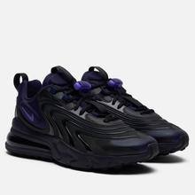 Мужские кроссовки Nike Air Max 270 React ENG Black/Sapphire/Obsidian фото- 0