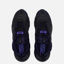 Мужские кроссовки Nike Air Max 270 React ENG Black/Sapphire/Obsidian фото- 1