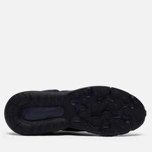 Мужские кроссовки Nike Air Max 270 React ENG Black/Sapphire/Obsidian фото- 4