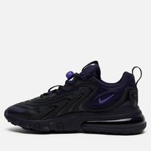Мужские кроссовки Nike Air Max 270 React ENG Black/Sapphire/Obsidian фото- 5
