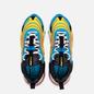 Мужские кроссовки Nike Air Max 270 React ENG Laser Blue/White/Anthracite/Watermelon фото - 1