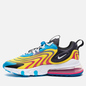 Мужские кроссовки Nike Air Max 270 React ENG Laser Blue/White/Anthracite/Watermelon фото - 5