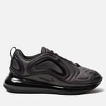 Мужские кроссовки Nike Air Max 720 Black/Black/Anthracite фото- 0