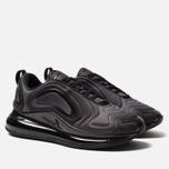 Мужские кроссовки Nike Air Max 720 Black/Black/Anthracite фото- 2