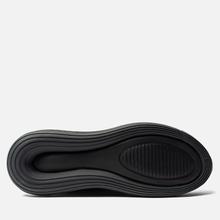 Мужские кроссовки Nike Air Max 720 Black/Black/Black/Anthracite фото- 4