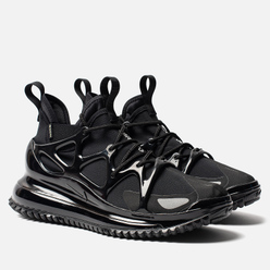 Мужские кроссовки Nike Air Max 720 Horizon Gore-Tex Black/Black/Vast Grey