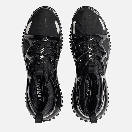 Мужские кроссовки Nike Air Max 720 Horizon Gore-Tex Black/Black/Vast Grey