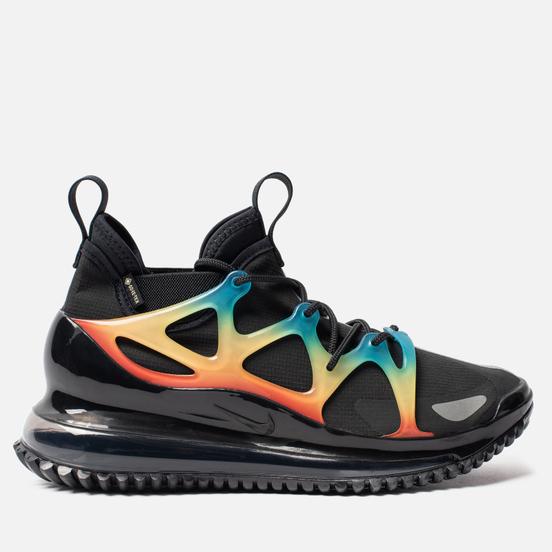 Мужские кроссовки Nike Air Max 720 Horizon Gore-Tex Off Noir/Cosmic Clay/Laser Orange