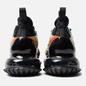 Мужские кроссовки Nike Air Max 720 Horizon Gore-Tex Off Noir/Cosmic Clay/Laser Orange фото - 2