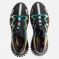 Мужские кроссовки Nike Air Max 720 Horizon Gore-Tex Off Noir/Cosmic Clay/Laser Orange фото - 1