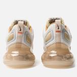 Мужские кроссовки Nike Air Max 720 White/Anthracite/Pale Vanilla фото- 3