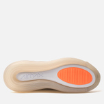 Мужские кроссовки Nike Air Max 720 White/Anthracite/Pale Vanilla фото- 4