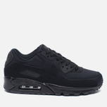 Мужские кроссовки Nike Air Max 90 Essentia Black/Black фото- 0