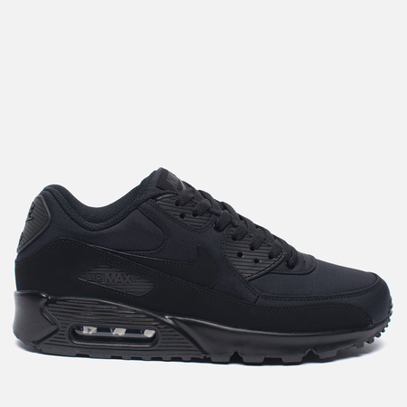 Мужские кроссовки Nike Air Max 90 Essentia Black/Black