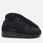 Мужские кроссовки Nike Air Max 90 Essentia Black/Black фото- 2