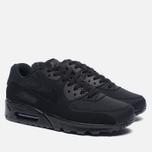 Мужские кроссовки Nike Air Max 90 Essentia Black/Black фото- 1