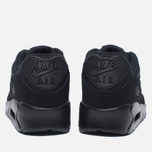Мужские кроссовки Nike Air Max 90 Essentia Black/Black фото- 3