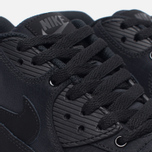 Мужские кроссовки Nike Air Max 90 Essentia Black/Black фото- 5