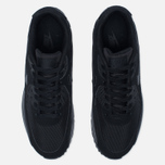 Мужские кроссовки Nike Air Max 90 Essential Triple Black фото- 4