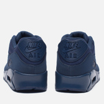 Мужские кроссовки Nike Air Max 90 Essential Triple Navy фото- 3