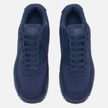 Мужские кроссовки Nike Air Max 90 Essential Triple Navy фото- 4