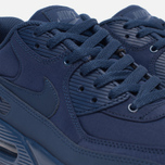 Мужские кроссовки Nike Air Max 90 Essential Triple Navy фото- 5