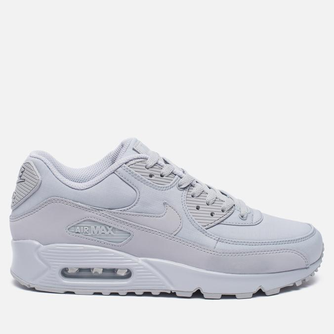 Мужские кроссовки Nike Air Max 90 Essential Wolf Grey