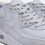 Мужские кроссовки Nike Air Max 90 Essential Wolf Grey фото- 5