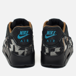 Мужские кроссовки Nike Air Max 90 Pendleton QS Black/Brown фото- 3