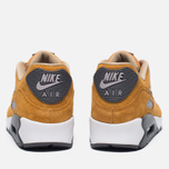 Мужские кроссовки Nike Air Max 90 Premium Bronze/Baroque Brown/Bamboo фото- 3