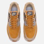Мужские кроссовки Nike Air Max 90 Premium Bronze/Baroque Brown/Bamboo фото- 4
