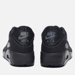 Мужские кроссовки Nike Air Max 90 Ultra 2.0 Essential Triple Black/Dark Grey фото- 3