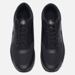 Мужские кроссовки Nike Air Max 90 Ultra 2.0 Essential Triple Black/Dark Grey фото- 4